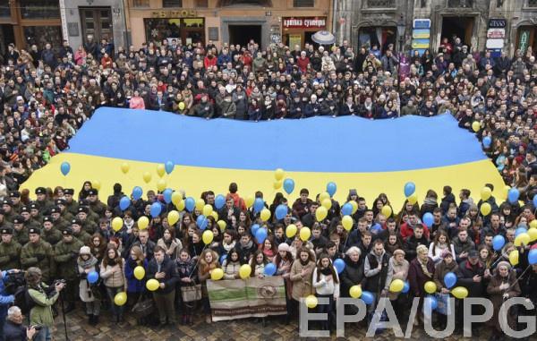 Покупательская способность в Украине очень низкая