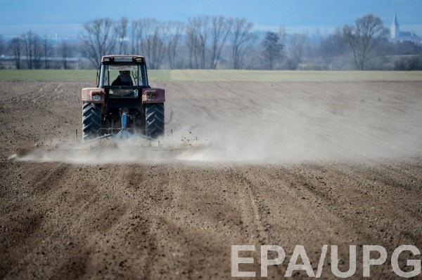 Правительство поддерживает аграриев