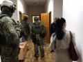 Пытки в детском приюте: В офисе одесской охранной фирмы проходит обыск