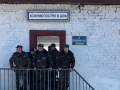Бунт резервистов или учения разведчиков? Видео волнений в военном лагере под Днепропетровском