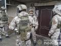 В Тернополе банда похитила и всю ночь пытала бизнесмена