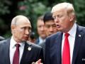 Трамп обозначил темы встречи с Путиным