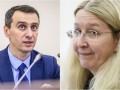 Супрун, Ляшко, Скалецкая: Известно, кому доверяют украинцы