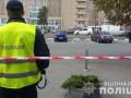 В Харькове вторая за неделю перестрелка: Есть убитый