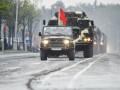 Парад Победы в Минске пройдет с участием американских военных
