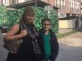 Саакашвили поедет на границу с женой и сыном