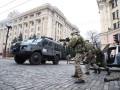Здание Харьковской ОГА освободили от условных диверсантов