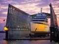 Абрамович в пролете: На воду спустили самую большую яхту в мире (ФОТО)