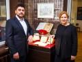 В Доме-музее Булгакова открыли предаукционную выставку антиквариата