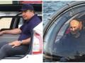 Итоги 18 августа: Саакашвили в багажнике и Путин на дне
