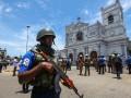 Из Шри-Ланки выслали более 600 иностранцев после терактов