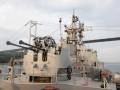 В Черном море идут военные учения Sea Breeze 2020