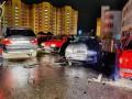 В Беларуси взорвали авто сотрудника милиции