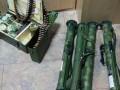 В Харькове обстреляли из гранатомета админздание