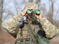 На Донбассе боевики вновь обстреляли позиции ВСУ