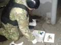 В Запорожской области преступник грабил ломбарды с муляжом бомбы