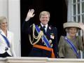 Голландцы не одобрили написанный для коронации Виллема-Александра гимн