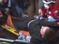 Одного из участников драки под Радой госпитализировали