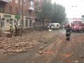 В Перми обрушился жилой дом: есть жертвы