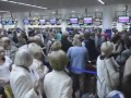 В Брюсселе обесточен аэропорт: никто не может улететь