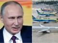 Итоги 14 декабря: заявления Путина и украинский лоукост