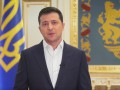 Президент Зеленский снял ролик для жителей Кривого Рога