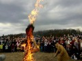 Прощенное воскресенье: Христиане сегодня отмечают последний день Масленицы