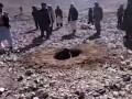 Цена измены: В Афганистане девушку забили за неверность камнями