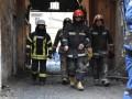 Пожар в Одессе: полиция назвала главную версию