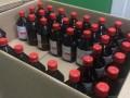 В Украине запретили этиловый спирт