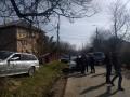 В Черновцах напали на полицейскую, оформлявшую ДТП