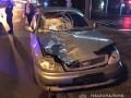 В Харькове Lanos убил на пешеходном переходе двоих мужчин