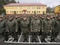 Рада узаконила новые виды войск