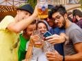 В Литве запретили продажу алкоголя лицам младше 20 лет