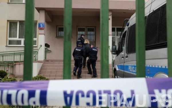 МИД Украины предотвратил выдачу России четырех граждан Украины