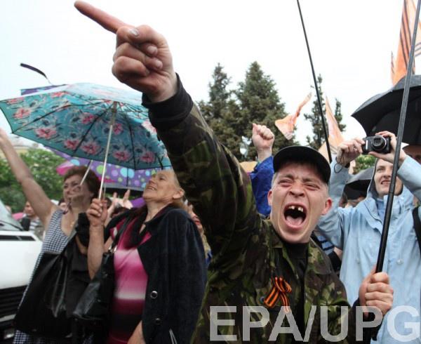 РФ поставит электроэнергию вЛуганск