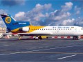 Украинские авиакомпании намерены увеличить количество рейсов в Минск