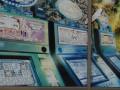 СМИ: Игровые автоматы снова работают легально в Украине