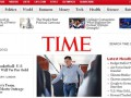 Журналист издания Time  отстранен от работы за плагиат