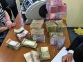 Схема неучтенной продажи сигарет: В Киеве ликвидирован конвертцентр