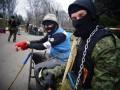 Майские праздники в Одессе: маски и георгиевские ленточки запретят