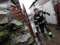 Четыре человека погибли из-за шторма на западе Европы
