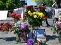 В Одессе майдановцы почтили память погибших 2 мая побратимов