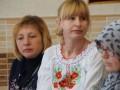 Украинская активистка после обысков ФСБ выехала из Крыма