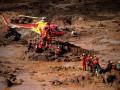 Число жертв прорыва дамбы в Бразилии превысило 140 человек
