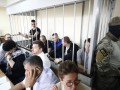 Обмен пленными и заключенными между РФ и Украиной отложили