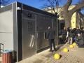 В Тернопольской области журналиста избили из-за туалета