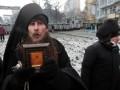Православная церковь призывает сложить оружие