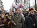 Саакашвили: Сотни тысяч украинцев соберутся на Майдане