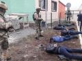На Житомирщине задержали банду вымогателей
